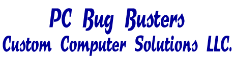 Computer Repair, Laptop Repair